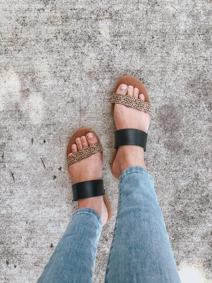 Summer Sandals Under$20